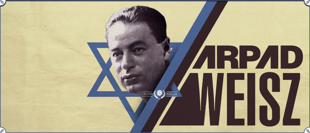 Giorno della Memoria: chi era Arpad Weisz