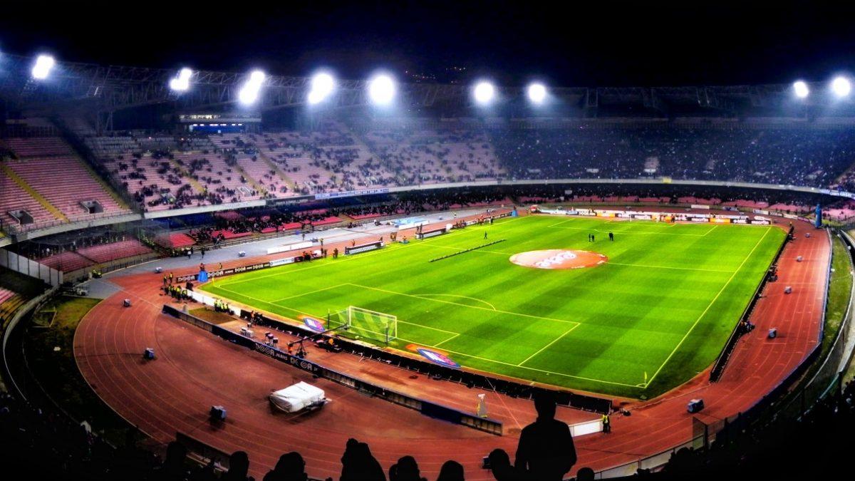 Napoli-Real Madrid, una partita per tornare al centro del mondo