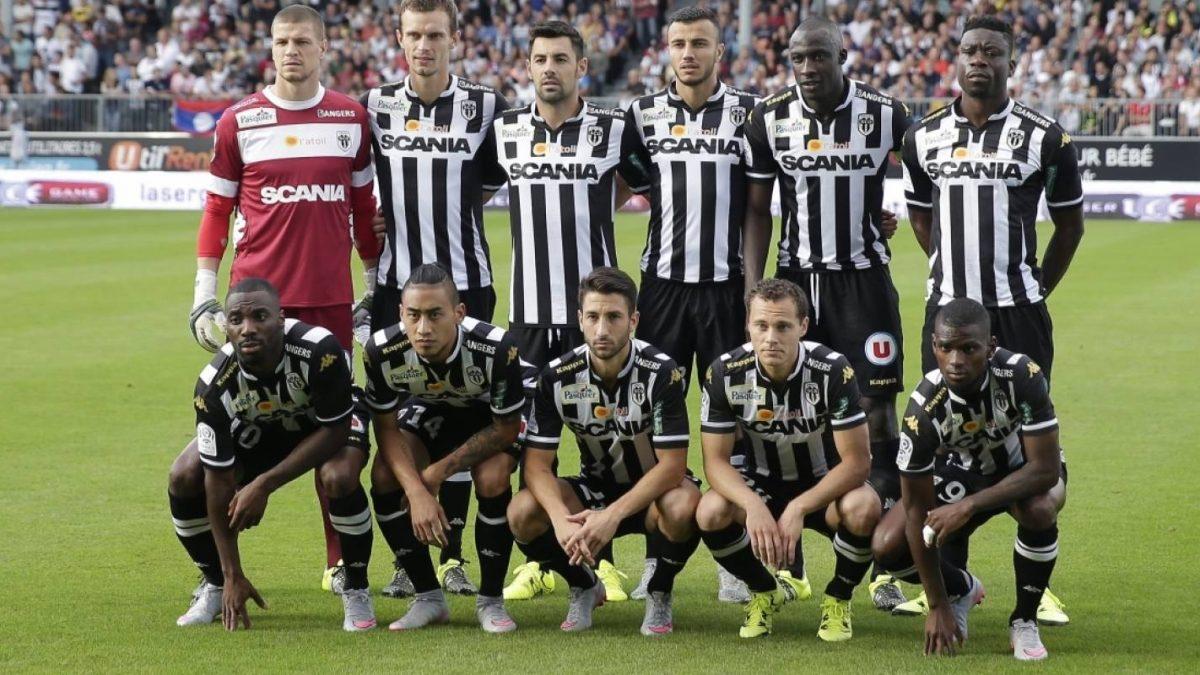 Angers, dall'anonimato alla finale di Coppa di Francia