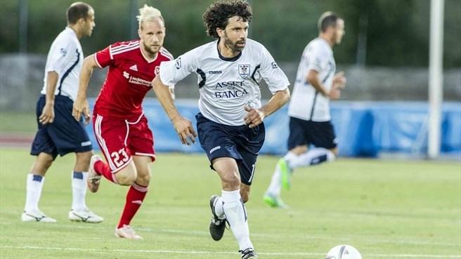 San Marino in Champions: la Fiorita punta alla storia con Tommasi e Ricchiuti