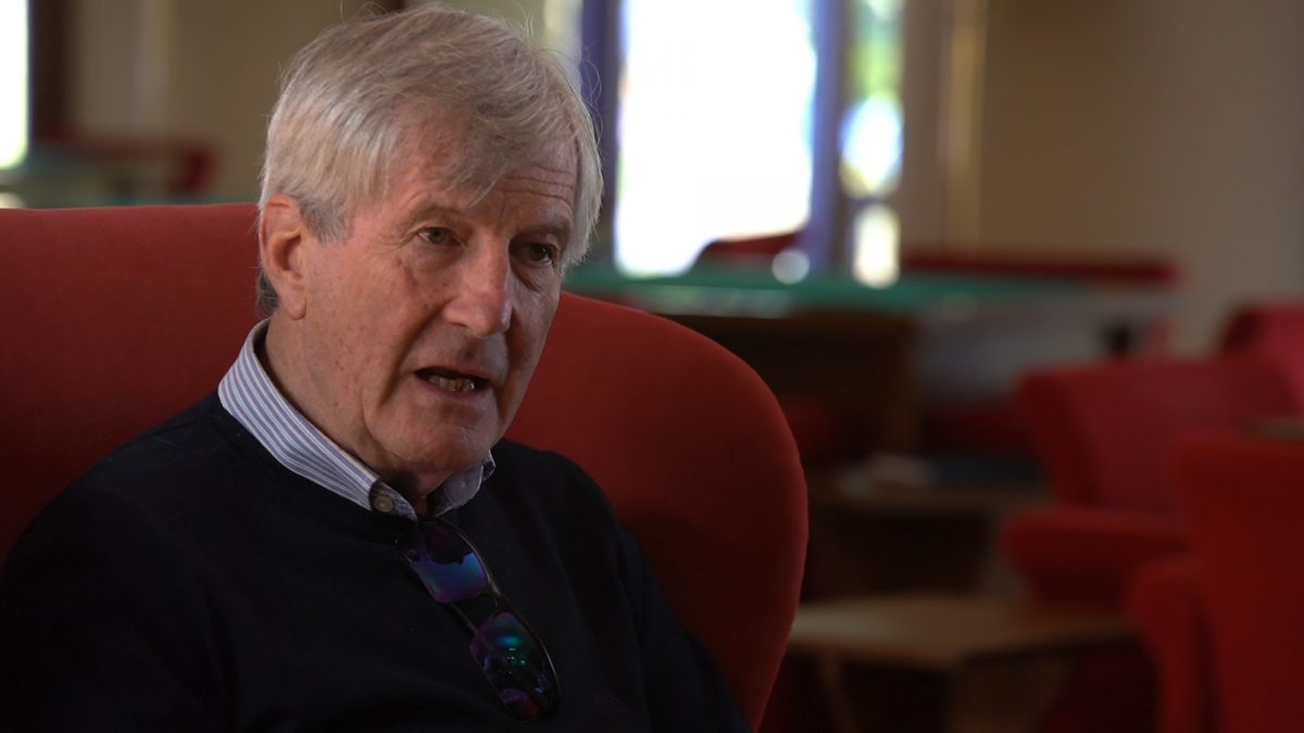 Sir Martin Edwards premiato da Arte&Golf