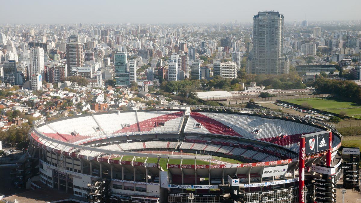 Campionato argentino | Testa a testa Boca – River